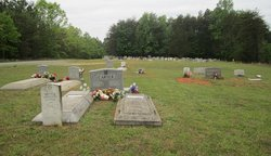 New Grove Baptist Church Cemetery ( Kenbridge)