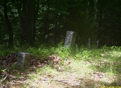 Howell (Pete) Cemetery