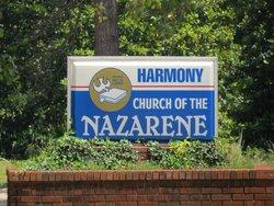 Harmony Church of the Nazarene Cemetery