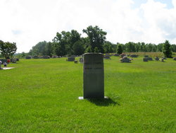 Walls Chapel Cemetery