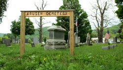 Krusen Cemetery