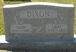 Laura Katherine <I>Holder</I> Dixon