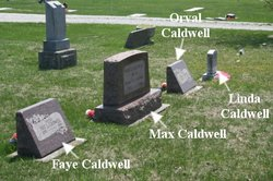 Orval Caldwell