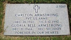 Carlton Armstrong