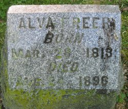 Alva Freer