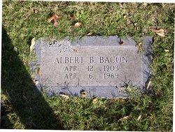 Albert Burton Bacon