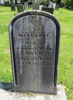 Margaret Dain