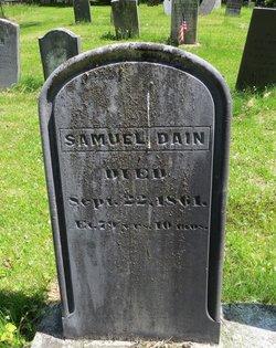 Samuel Dain