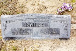 Ellen Artie <I>Russell</I> Bailey