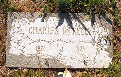 Charles R Kelly