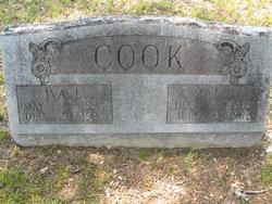 """Matthias Jackson """"Mat"""" Cook"""