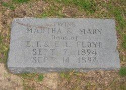Mary Floyd
