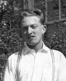 Howard B McEachern