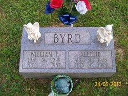 Aleeta <I>Riddle</I> Byrd