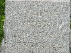 Appalona <I>VanPatten</I> Masecar