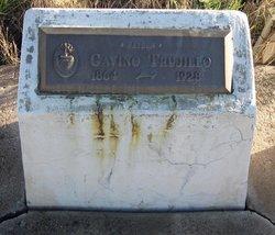Gavino Trujillo
