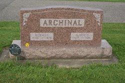 Alberta Archinal