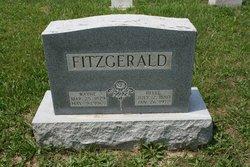 Nolla Belle <I>McCoy</I> Fitzgerald