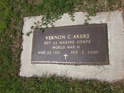 Vernon C. Akers