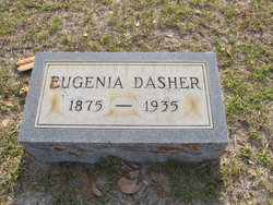 Eugenia Dasher
