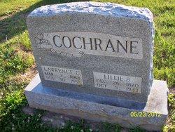 Lawrence Clement Cochrane