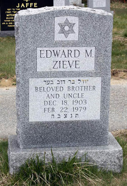 Edward M. Zieve