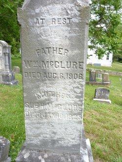 William McClure (1844-1906) - Find A Grave Memorial