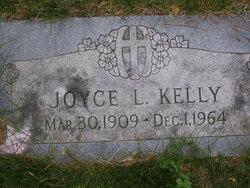 Joyce L. Kelly