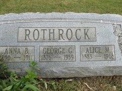 George Gideon Rothrock