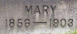 Mary Margaret <I>Hammond</I> Thierry