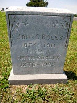 John Calhoun Boles