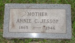 Annie C Jessop