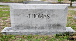 Dr Charles Auburn Thomas