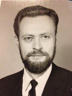Everett Vester Chance, Jr