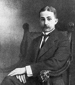 Agathon Karlovich Fabergé