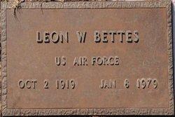Leon W. Bettes