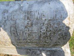 Charles Edward Hewgley