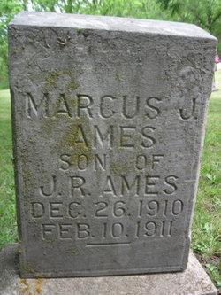 Marcus Joseph Ames