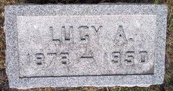 Lucy Lea Anna <I>Marcotte</I> Allsteadt