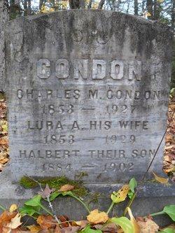 Charles M Condon