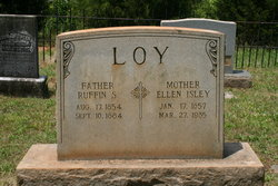 Elizabeth Ellen <I>Isley</I> Loy