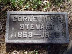 Cornelius Ruddell Stewart