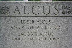 Leiser Alcus
