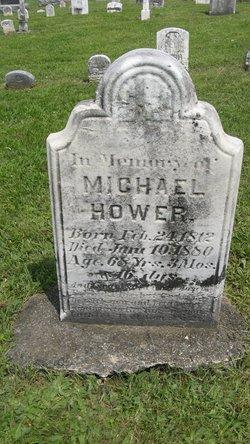 Michael Hower