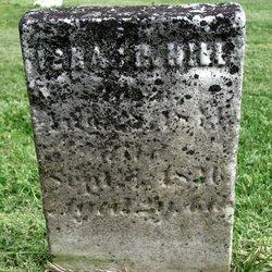 Isaac Henry Hill