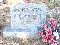 """James Monroe """"Jimmy"""" Abel"""