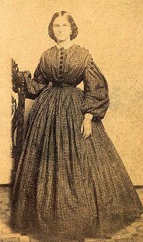 Cornelia Sevier <I>Norvell</I> Payne