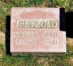Louise Petzold