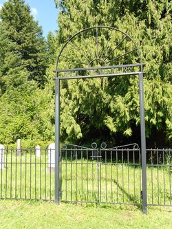Keil Family Cemetery