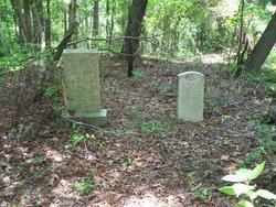 Robert Henry Britt Family Cemetery